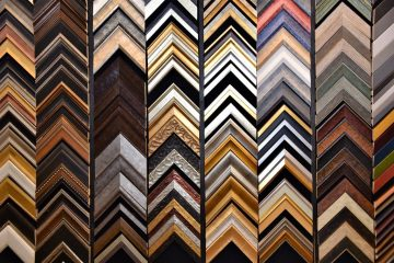 Learn more about our custom framing services.