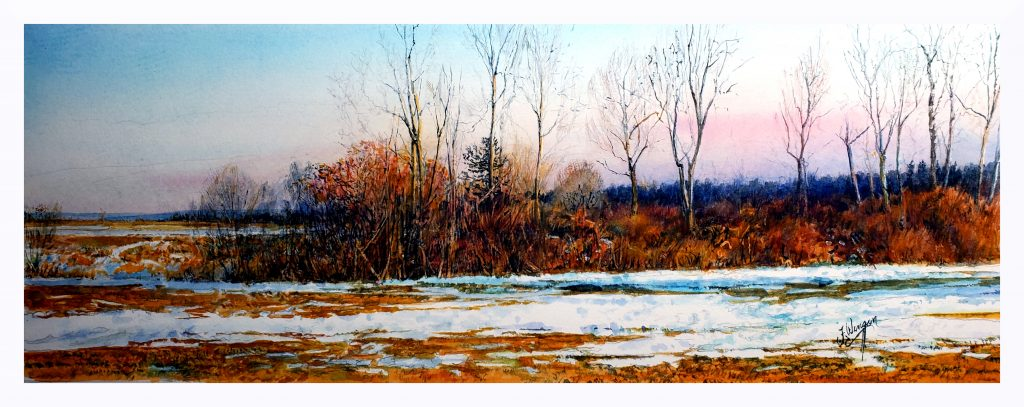 Gallery: Fine Art 2D Landscape